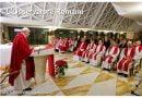 Não transformar a fé em ideologia, anunciar Cristo nas perseguições, diz o Papa